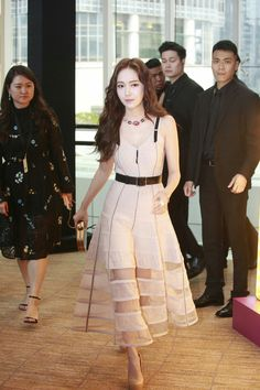 Jessica & Krystal, Krystal Jung, Jessica Jung, Fashion Beauty, Girl Fashion, Ice Princess, Korean Celebrities, Korean Actresses, Snsd