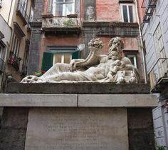 Take a Walk Through the Historic Center of Naples: Spaccanapoli - The Center of Naples