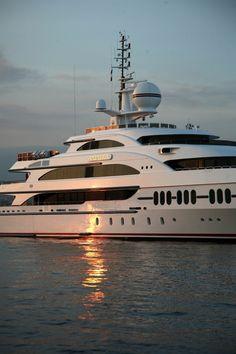 Benetti Ambrosia 65M Yacht - Seatech Marine Products / Daily Watermakers