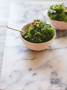 The new way to make your kale salad