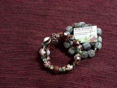 Bracelet , artepovera