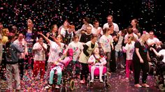 ActOne ArtsBase – Dance and theatre for disabled people
