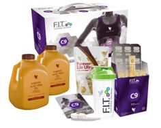 Lose weight and feel fantastic with the C9 cleanse. Visit www.claredoolan.com/weightloss for more info.