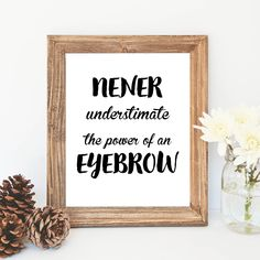 Makeup Art,  Inspirational Print, Fashion Print, Black and White Print, Makeup Decor, Instant Download, Printable Quotes. by boutiqueprintart on Etsy