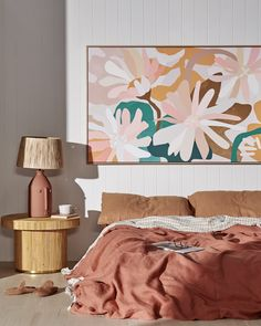 flowerbed III — kimmy hogan Glass Artwork, Paper Artwork, Architecture Design, Greenhouse Interiors, Relax, Linen Sheets, Subtle Textures, Australian Artists, Illustrations