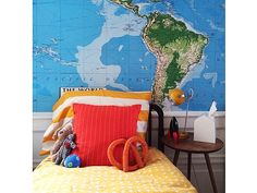 PHOTOS: Home Decor Inspiration For Bedrooms, Kitchens, Offices & More - Great Ideas : People.com