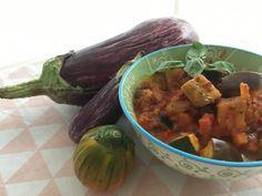 Inspiratie voor jouw ideale aubergine recept