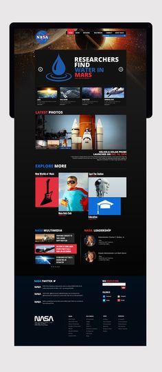 Weekly Web Design Inspiration #19 | Web Design blog, Design Inspiration - Downgraf