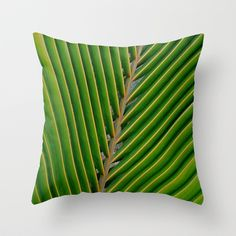 """Throw Pillow Cover made from 100% spun polyester poplin fabric, a stylish statement that will liven up any room. Individually cut and sewn by hand, the pillow cover measures 16"""" x 16"""", features a double-sided print and is finished with a concealed zipper for ease of care. Does not include pillow insert."""
