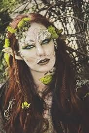 water nymph make up look - Google Search