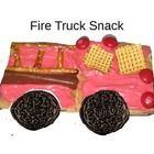 Image result for snacks fire