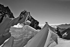 Check out the photographer's photography JEAN-FRANÇOIS HAGENMULLER, limited edition art photographs with a certificate of authenticity. Yacht Design, Chamonix, Gelatin Silver Print, Artist Gallery, London, Source Of Inspiration, Extreme Sports, Mountaineering, Contemporary Artists