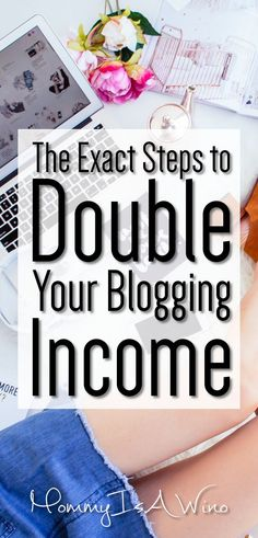 The Exact Steps to Double Your Blog Income - Income Report for December 2017 - Make Money Blogging, Blogging for money