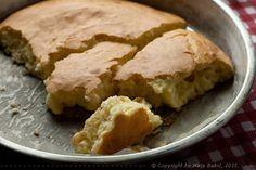 Provereni recepti. Cooks and Bakes: Brza pogača