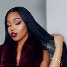 UNice: Best Hair & Makeup Combos for Perfect Girls