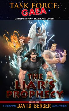 Cover Contest - Gaea — The Liar's Prophecy - AUTHORSdb: Author Database, Books & Top Charts