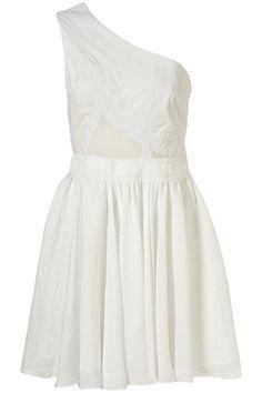 7 One Shoulder Dresses