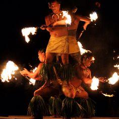 Hawaiian Luau was amazing! #PentaxAdventureInspired