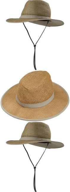Hats and Headwear 159035: Outdoor Research Papyrus Brim Hat Sun Hat 800-Khaki Medium Hats And Cap, New -> BUY IT NOW ONLY: $34.9 on eBay!