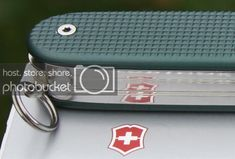 Click this image to show the full-size version. Swiss Army Pocket Knife, Conversation, Personalized Items, Image, Swiss Army Knife