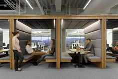 Square Headquarters / Bohlin Cywinski Jackson