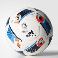 ADIDAS UEFA Euro 2016 France MINI Football SOCCER BALL AC5427 Size 1  #adidas
