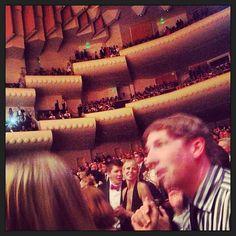@fatimahattiyas photo: Its crazy in in here thanks to @Janelle Monae and @SFSymphony amazing energy #symphonae @janelemonae