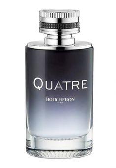 Boucheron Quatre Absolue de Nuit Pour Homme Boucheron for men