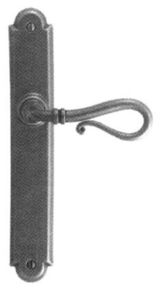 European Door Hardware / Multipiont Systems