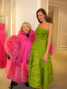 Dior style Paris