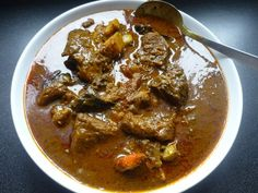 Best Picture For West African food videos For Your Taste You are looking for something, and it is go World Recipes, My Recipes, Cooking Recipes, Liberian Food Recipe, West African Food, Ramadan Recipes, Soups And Stews, Food Videos, Curry