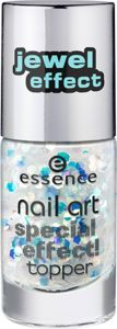 nail art special effect topper 23 million dollar baby - essence cosmetics