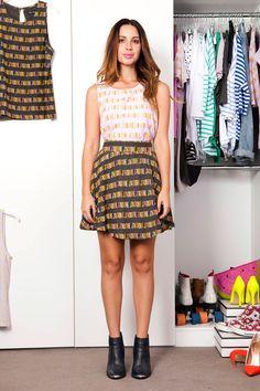 Fancy, Swing Skirt, Lilac, Cool Style, Mini Skirts, Chic, Shopping, Fashion, Shabby Chic