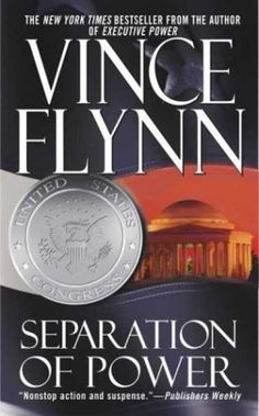 "Vince Flynn ""Separation of Power"""