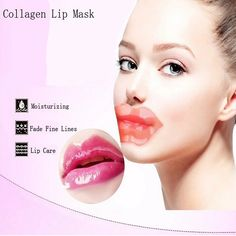 lips amateur Collagen