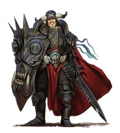 181 Best D&D Classes: Paladins images in 2019 | Fantasy characters