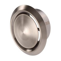 High Quality Stainless Steel Bathroom Extractor Fan With A Luxury Brushed Chrome Finish Ideas Pinterest Fans And