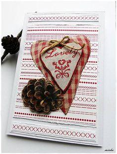 misha_cards / *Vianočné ♥ *