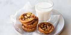 Apple Pie Butter Tarts