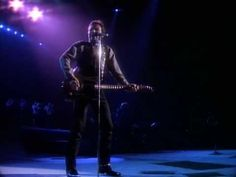 Music video by Bruce Springsteen performing Tougher Than The Rest. (C) 1988 Bruce Springsteen