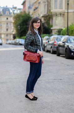 Mode and The City - Blog mode et lifestyle // passion écossais