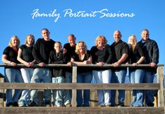 Now is a great time to schedule your family portraits