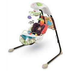 This Fisher price cradle swing luv zoo, really is the full package. I have done alot of research on baby swings, and I think I know my baby gear. Cheap Baby Swings, Fisher Price Baby Swing, Baby Cradle Swing, Infant Swing, Baby Galerie, Babies R Us, Infant Activities, Our Baby, Baby Baby