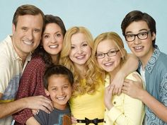 Meet Liv and Maddie #3 the Rooney Family!!