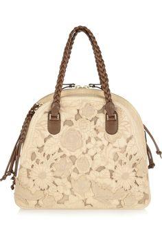 beautiful and elegant summer bag