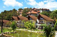 Rawi Warin hotel – Thailand, Koh Lanta