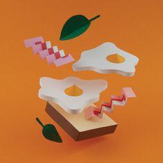 OK - Bacon Eggs