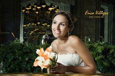 Calas naranjas y naturales de Erica Villegas Atelier Floral | Foto 25