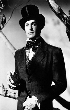 Vincent Price ; in ''Dragonwyck'' 1946