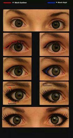 Eye cat | Makeup